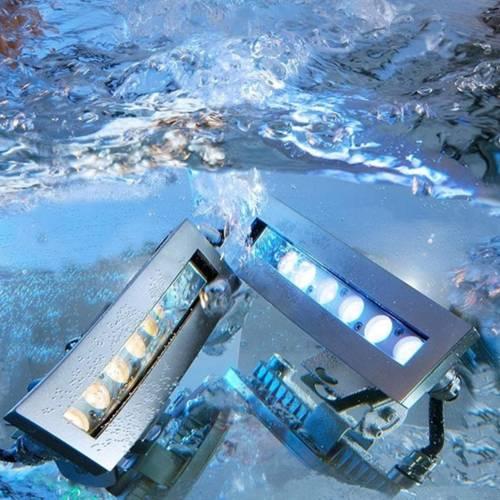 Podvodní LED svítidlo Power Spot