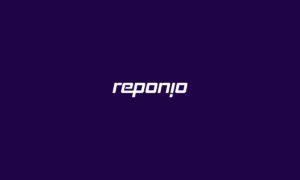 Reponio.cz logo