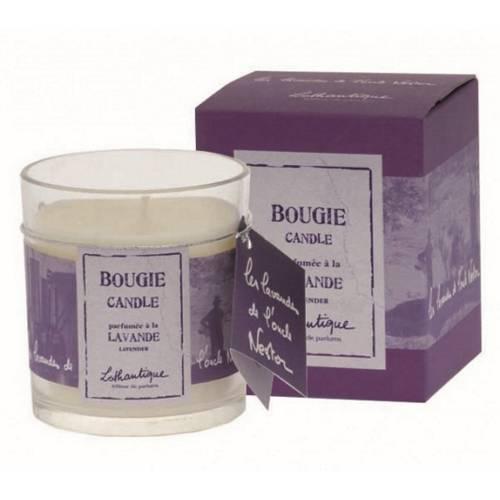 Vonná svíčka Levandule Lothantique