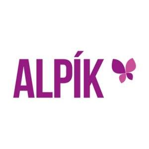 Alpik.cz logo