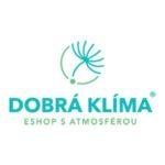 Dobraklima.cz logo