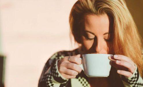 Káva jako z kavárny vás postaví na nohy