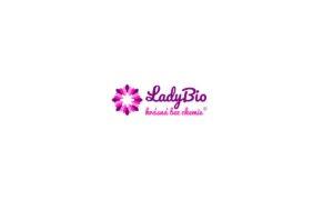 LadyBio.cz logo