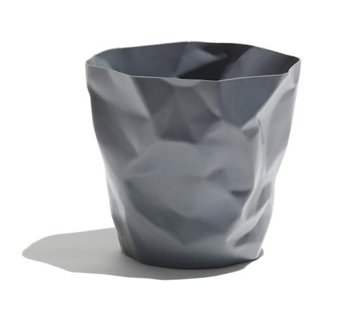 Skandinávské odpadkové koše
