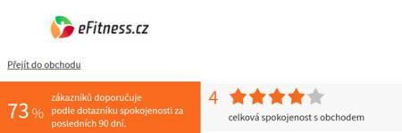 eFitness.cz Heureka