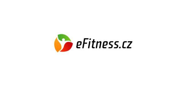 eFitness.cz logo