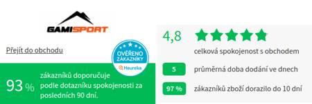 Gamisport.cz Heureka