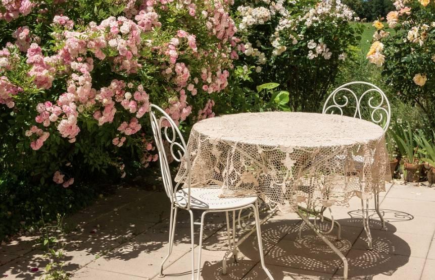 Jak vybrat nejlepší zahradní nábytek