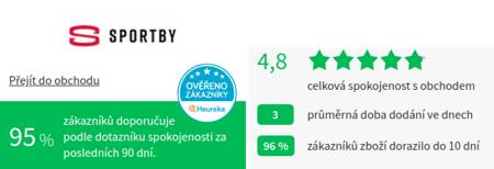 Sportby.cz Heureka