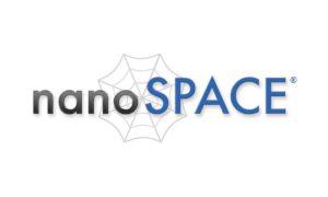 nanoSPACE.cz logo