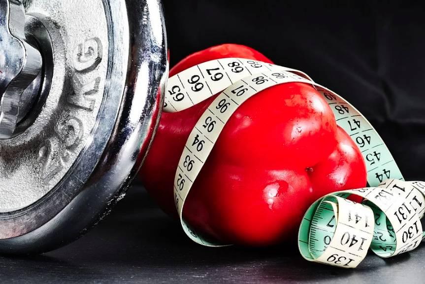 Domácí posilovna vám pomůže být fit