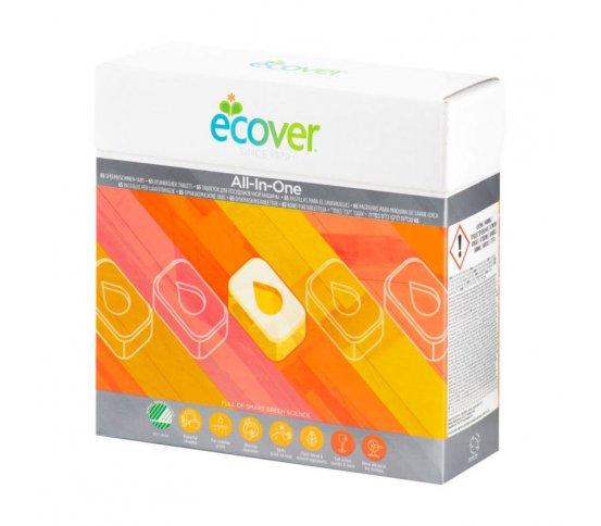 ecover tablety do myčky