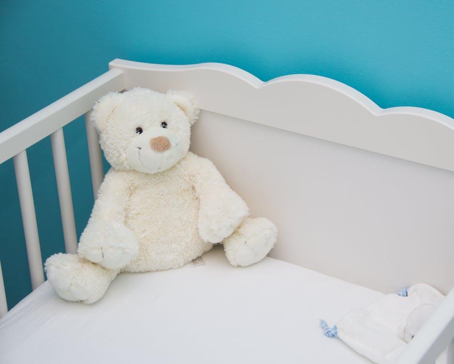 Ideální postel do dětského pokoje