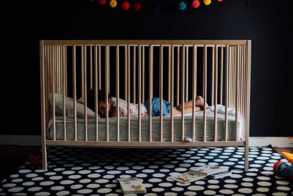 Jak má vypadat postel do dětského pokoje