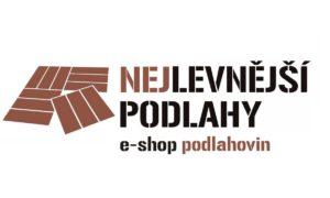 Nejlevnejsipodlahy.cz logo