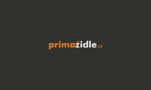 Primažidle.cz logo