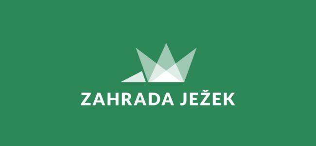 ZahradaJežek.cz logo