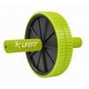 Posilovací kolečko Lifefit Wheel Duo