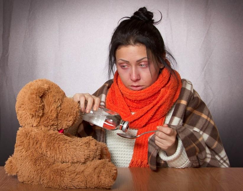 Chřipka, viry a prevence proti nim