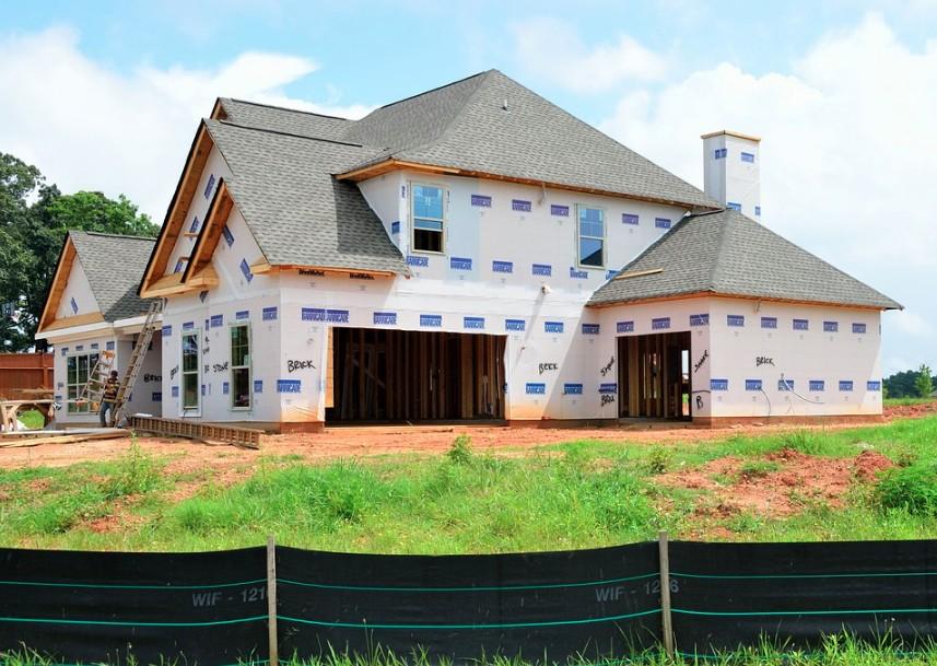 Nej stavební technologie pro váš dům snů