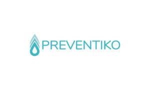 Preventiko.cz logo