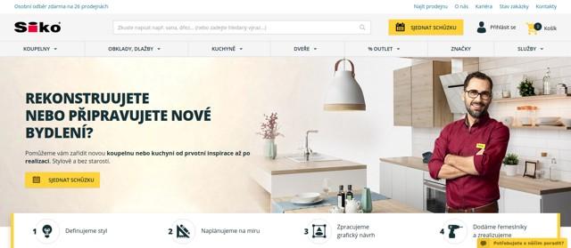SIKO.cz e-shop