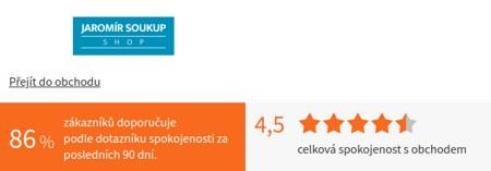 Soukupshop.cz Heureka