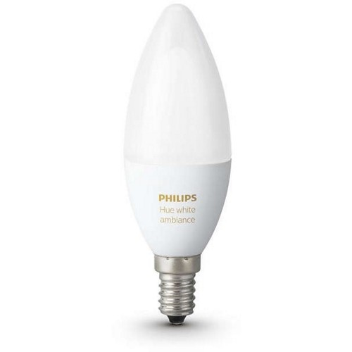 Philips Hue White Ambiance E14 6W