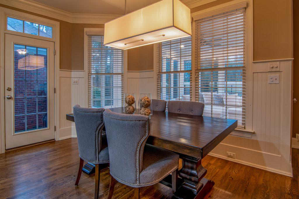 Jaké světlo do kuchyně a jídelny