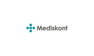 Mediskont.cz logo