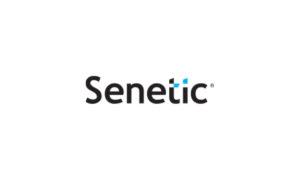 Senetic.cz logo