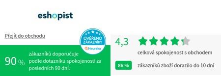 Esopist.cz Heureka