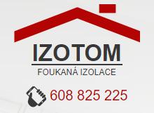 Izotom logo