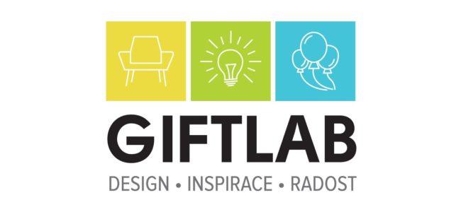 GIFTLAB.CZ logo