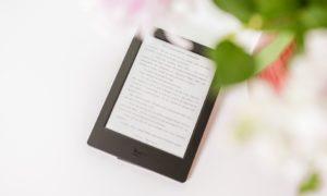 Čtečka e-knih