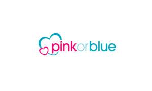 pinkorblue.cz logo
