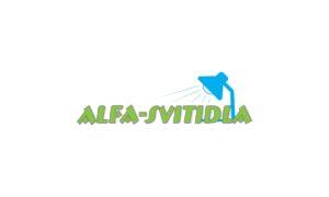 Alfa-Svitidla.cz logo