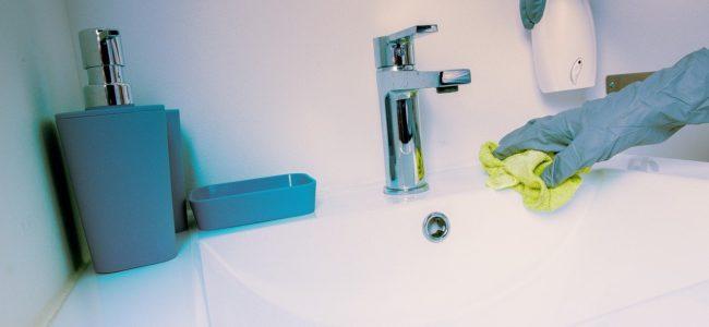 Ocet univerzální čistič domácnosti