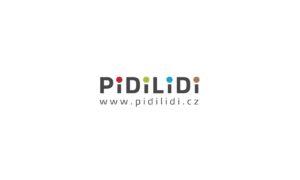 Pidilidi.cz logo