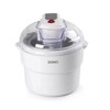 Výrobník zmrzliny Domo DO2309I