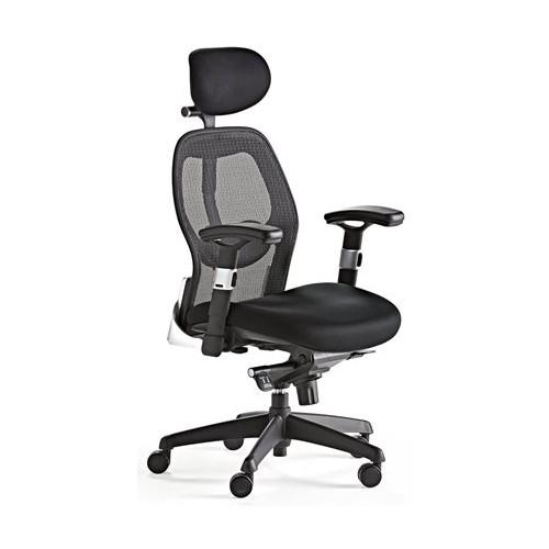 Kancelářská židle Swansea