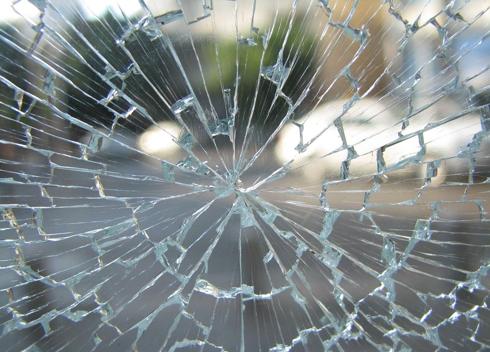 Bezpečnostní okno ochrání před vloupáním