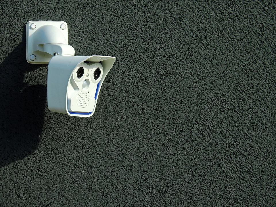 Domovní kamera je základ zabezpečení domácnosti