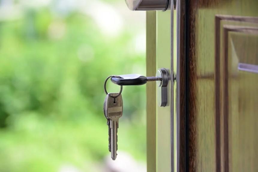 Zabezpečení domácnosti aneb chraňte svůj dům i svou rodinu